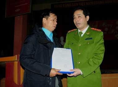 Vụ án oan 10 năm ở Bắc Giang: Ông Chấn chưa yêu cầu bồi thường oan sai