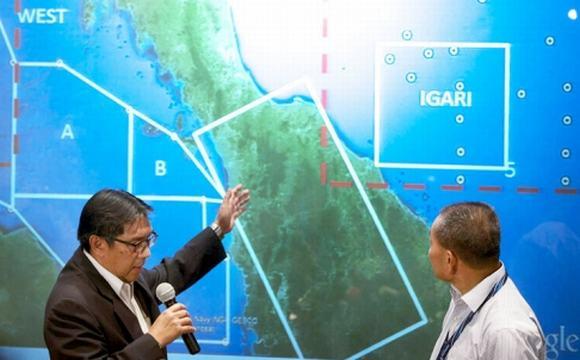 Vụ máy bay Malaysia mất tích: Trung Quốc triển khai 10 vệ tinh tìm MH370