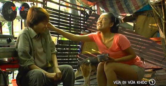 Vua di vua khoc, Phim vua di vua khoc, Minh Hang vua di vua khoc, Dong Duong vua di vua khoc