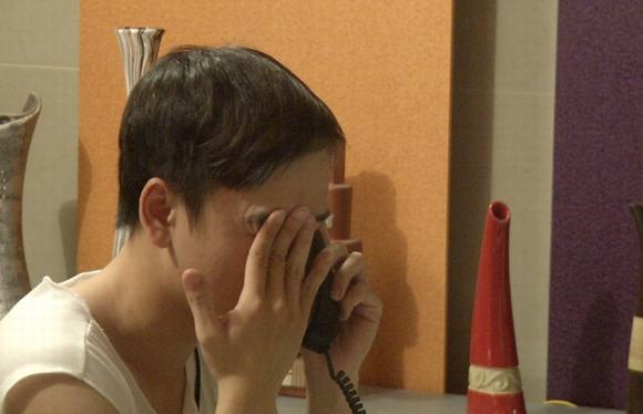 Bất ngờ khi Huyền Trang, thí sinh Học viện ngôi sao là 'bà mẹ một con'