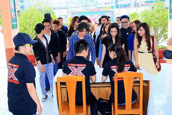 Hồ Quỳnh Hương muốn bỏ X-Factor vì áp lực với Đàm Vĩnh Hưng