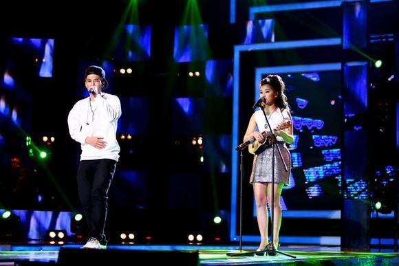 Liveshow 2: Huỳnh Anh có nguy cơ bị loại sớm tại Học viện ngôi sao