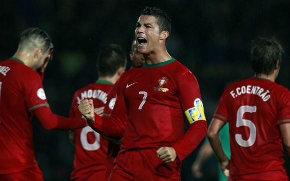 Duc vs Bo Dao Nha, Ronaldo,doi tuyen Duc, doi tuyen Bo Dao Nha, world cup bang G, world-cup, world-cup 2014,Cristiano Ronaldo