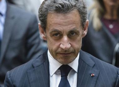 Nước Pháp chấn động vì cựu Tổng thống Sarkozy bị bắt