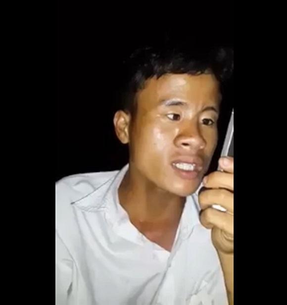 Tung Thanh le Thanh Tan Gai Danh Lai le Roi