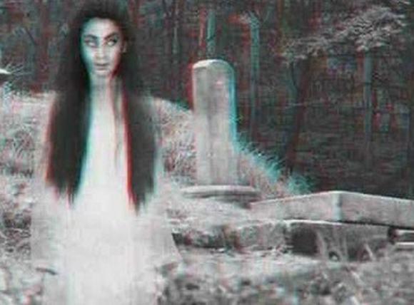Rùng mình những truyền thuyết về các linh hồn ma quỷ biết 'đoạt hồn'
