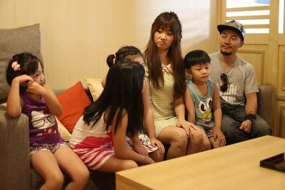 Trực tiếp Đồ Rê Mí tập 3 ngày 27/7 FULL HD   tien dat hariwon den tham do re mi4