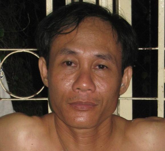 Cuồng sát chém chết cả vợ lẫn mẹ vợ 73 tuổi