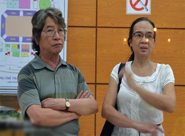 Nhạc sĩ Phó Đức Phương bị 'mời' khỏi show Khánh Ly ở Đà Nẵng