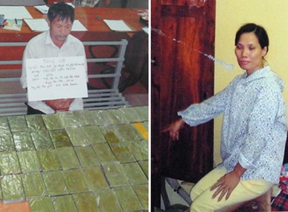 Trùm ma túy âm mưu xây siêu thị để rửa tiền