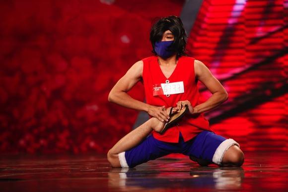 Vietnam's got talent 2014, tim kiem tai nang,Vietnam's got talent 2014,Vietnam's Got Talent 2014 tap 5, hoai linh, giam khao Vietnam's Got Talent 2014, thi sinh Vietnam's Got Talent 2014