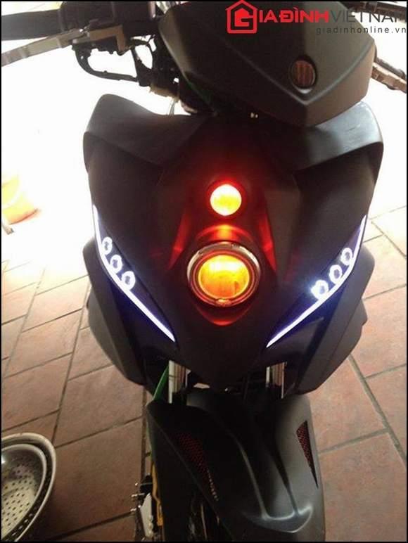 Exciter-150cc