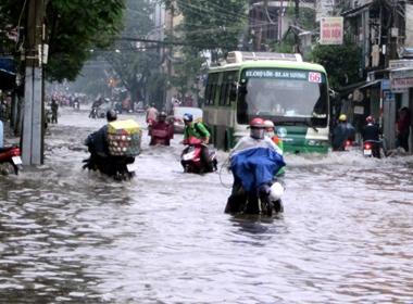 Dự báo thời tiết hôm nay 24/11: Cảnh báo mưa lớn và triều cường tại Nam Bộ