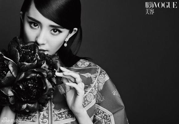 my-nhan-chuan-bi-giang-sinh3