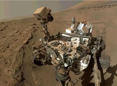 Bất ngờ tìm thấy dấu vết sự sống trên sao Hỏa