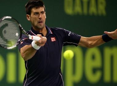 Djokovic ,  Stakhovsky, v2 qatar open, tennis, wimbldbon, roger federer