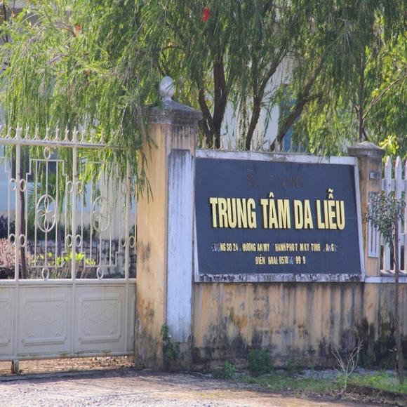 """Những chuyện """"động trời"""" tại Trung tâm Da liễu tỉnh Quảng Nam"""