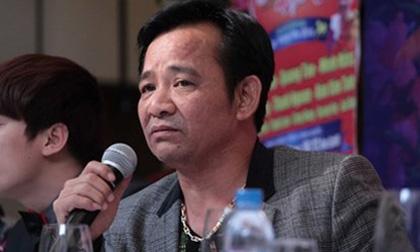 Quang Tèo đau đớn vì từng bị lừa catse 20 triệu đồng