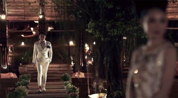 Đoạn clip cưới đẹp và lãng mạn như phim của cặp đôi 9x