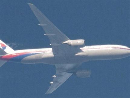 Công bố báo cáo sơ bộ đầu tiên về vụ máy bay MH370 mất tích