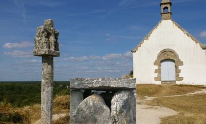 Khám phá những tòa nhà cổ xưa nhất thế giới