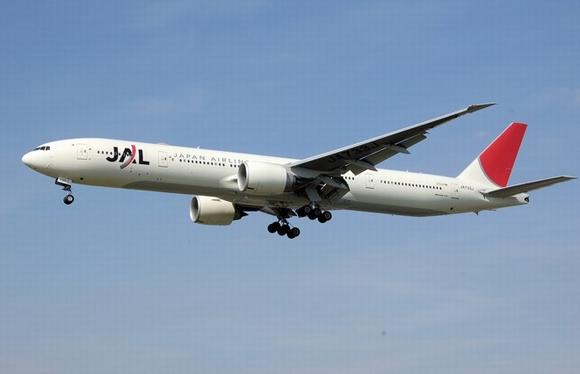 Boeing 777 chở 228 hành khách hỏng động cơ giữa không trung