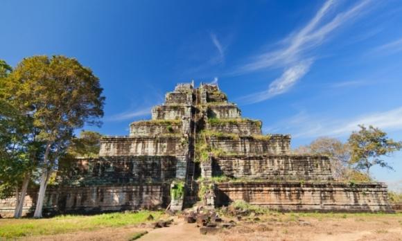 10 khu di tích cổ nhất thế giới hấp dẫn du khách