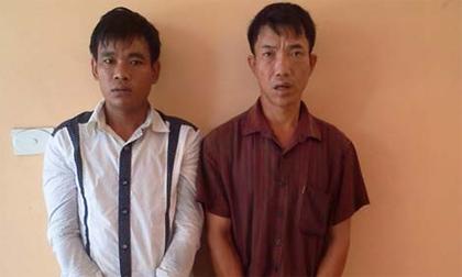 Bắt kẻ cấu kết với em vợ ở Trung Quốc để mua bán người