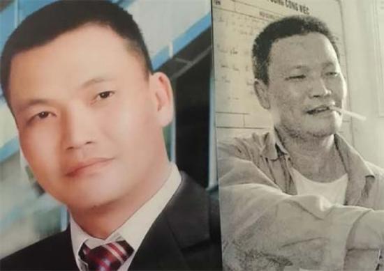 Chân dung kẻ đổ xăng đốt bé gái, truy sát bà bầu ở Hưng Yên