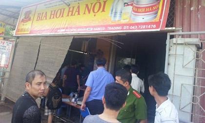 Vụ án mạng chấn động Hưng Yên: Bắt được hung thủ đang trốn ở Đồng Nai