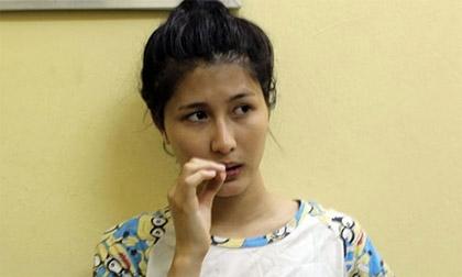 'Hot girl chuyển giới' Trâm Anh lĩnh 2 năm tù