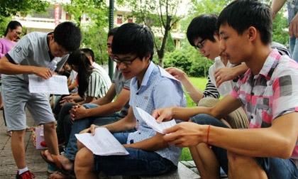Ảnh: 9,42 triệu thí sinh TQ trong ngày đầu thi đại học