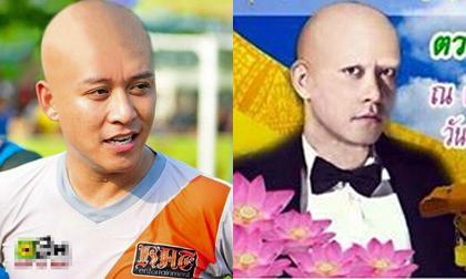 Cư dân mạng Việt - Thái đua nhau chế ảnh Tuấn Hưng cạo trọc đầu