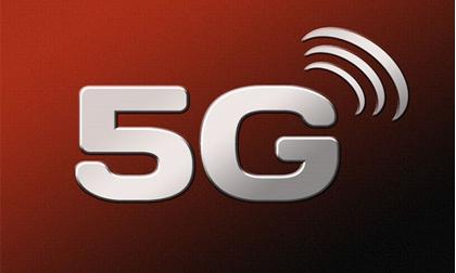 Mạng 5G nhanh gấp 20 lần mạng 4G: 5 năm nữa mới ra mắt