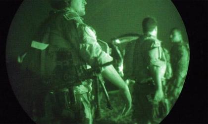 Bí mật gây sốc của đội đặc nhiệm tiêu diệt Bin Laden