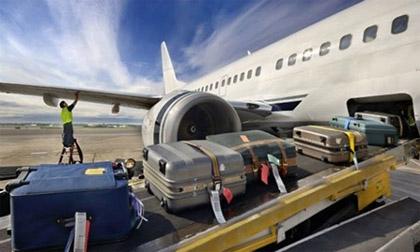 Tìm nạn nhân bị mất tài sản trong các chuyến bay