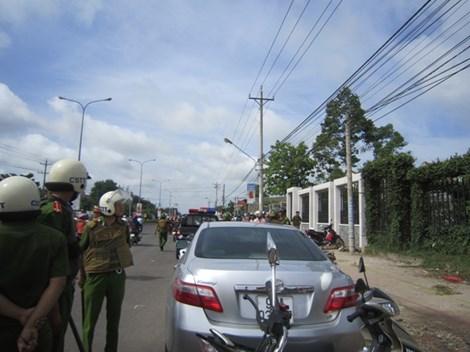 Thảm sát gia đình ở Bình Phước: 6 người đều bị cắt cổ - 3