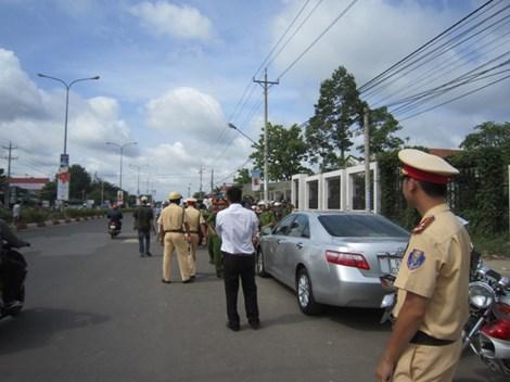 Thảm sát gia đình ở Bình Phước: 6 người đều bị cắt cổ - 6