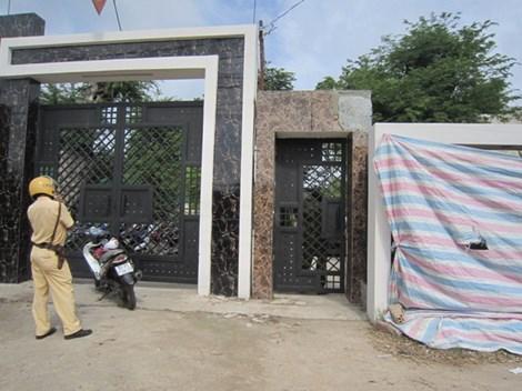 Thảm sát gia đình ở Bình Phước: 6 người đều bị cắt cổ - 7