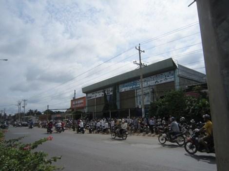 Thảm sát gia đình ở Bình Phước: 6 người đều bị cắt cổ - 8