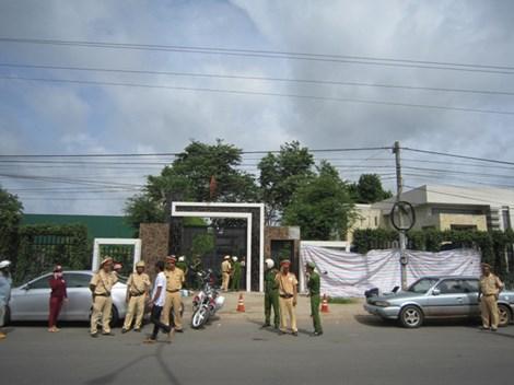 Thảm sát gia đình ở Bình Phước: 6 người đều bị cắt cổ - 9