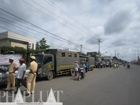 Thảm sát gia đình ở Bình Phước: 6 người đều bị cắt cổ - 2
