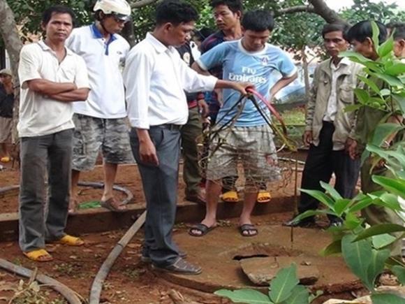 Đau lòng nghi án mẹ sát hại hai con chấn động ở Bình Phước