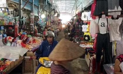 Lạng Sơn: Chợ Đồng Đăng sắp bị xóa bỏ, hàng trăm tiểu thương đồng loạt kêu cứu