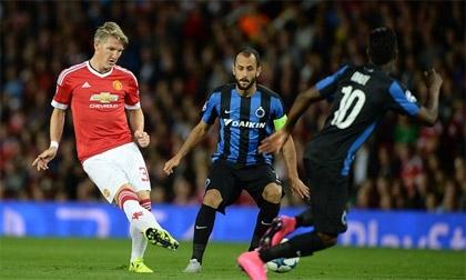 Đánh giá 5 tân binh của M.U ở trận đầu tại Champions League