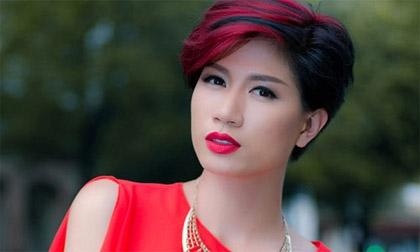 Người mẫu Trang Trần lĩnh án 9 tháng tù treo