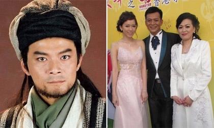 Đời tư lận đận của 9 đại hiệp TVB trong phim Kim Dung