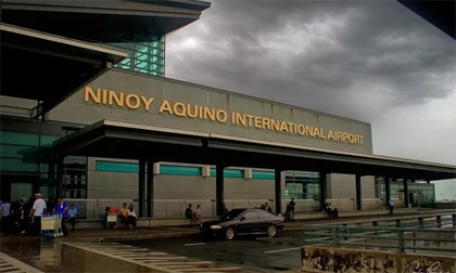Nữ doanh nhân Việt bị bắt ở sân bay Philippines vì mang đạn trong người