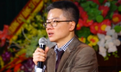 GS Ngô Bảo Châu so sánh trình độ học sinh Việt Nam và Mỹ
