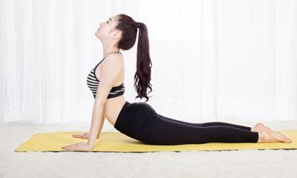 3 động tác yoga chữa đau đầu hiệu quả ai cũng cần biết